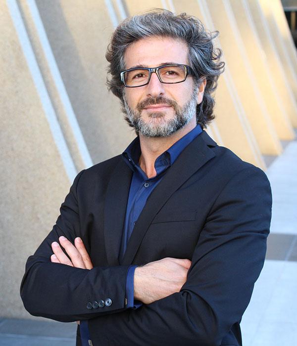 Michael Grey